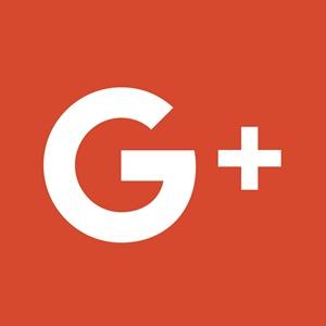 Google Plus Bandeja de Proteção